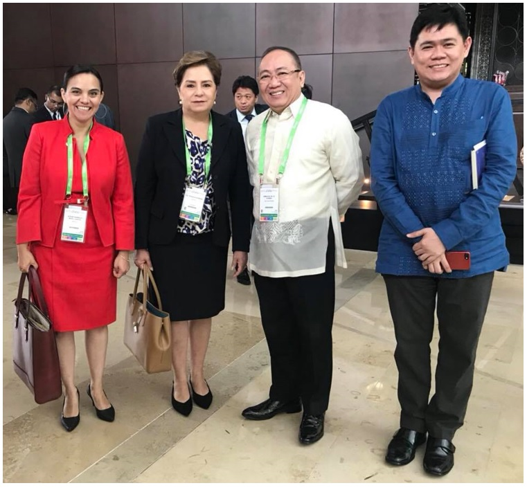 PH Highlights Climate Action Plans During ASEAN Meeting On