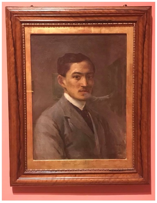 Juan Luna Masterpieces Showcased at the National Gallery Singapore